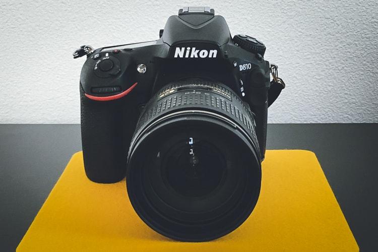Nikon D810とAF-S NIKKOR 24-120mm f/4G ED VR