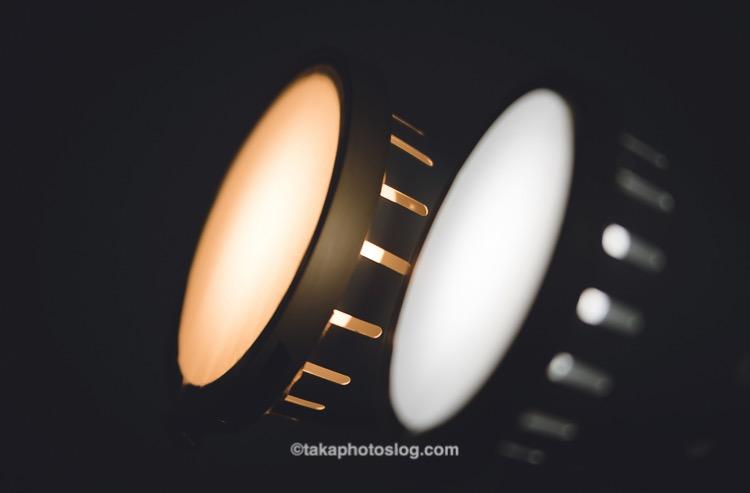 照明機材 自作