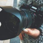 感動!ミラーレスカメラX-T2をレンタルして撮影を試してみた感想
