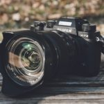 富士フイルムのカメラとレンズを当日無料レンタルしてみた