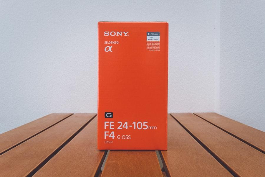 Sony SEL24105G