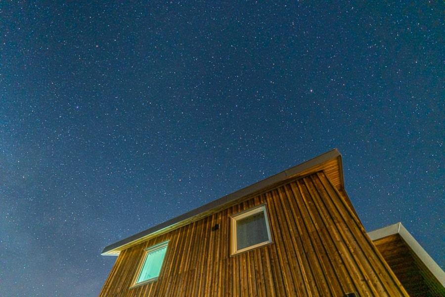 ニセコ 星 SEL1635GM
