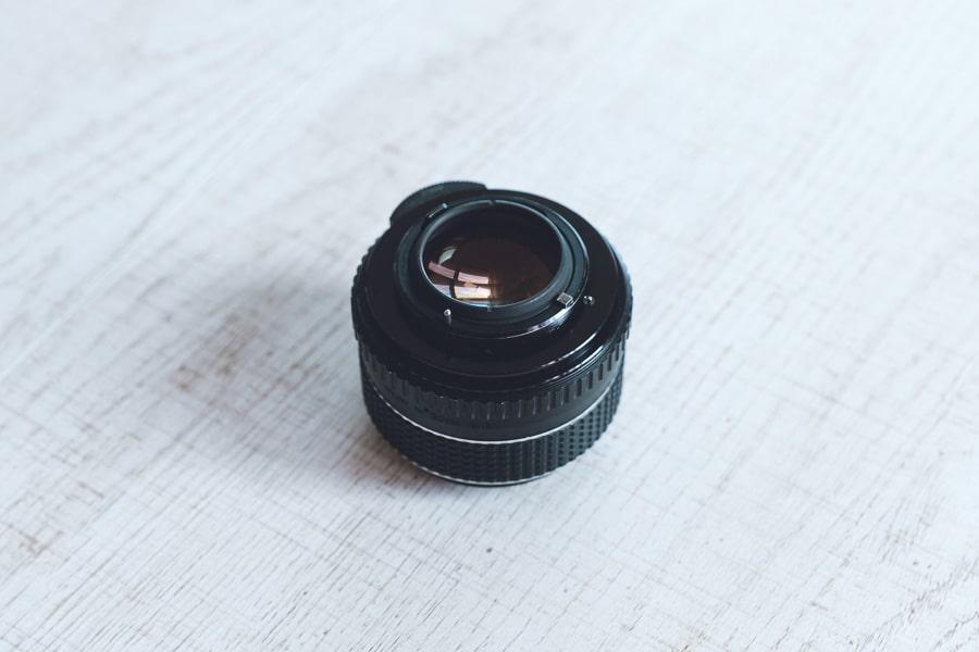 SMC takumar 50mm f1.4