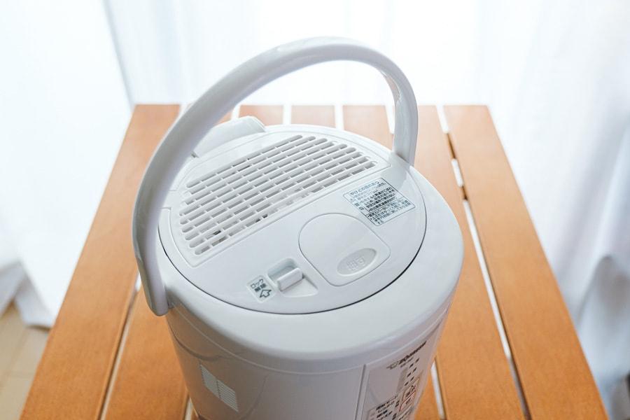 象印 EE-RP35 加湿器