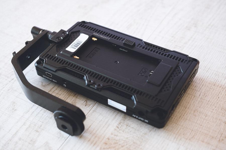 FEELWORLD FW568 5.5インチモニター