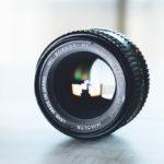 MC ROKKOR-PF 50mm f1.7色合いが好みのオールドレンズ