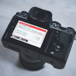 X-T4のファームウェアアップデートをスマホタブレットでする方法