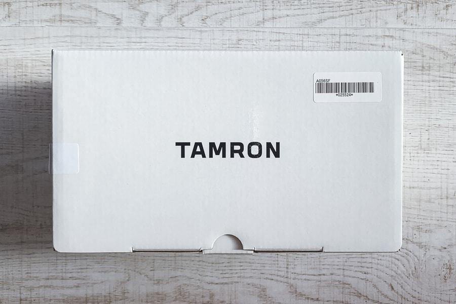 タムロン70-180mm F/2.8 Di III VXD