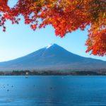 河口湖と富士山の紅葉見頃を見極めるための撮影記録【2020年】