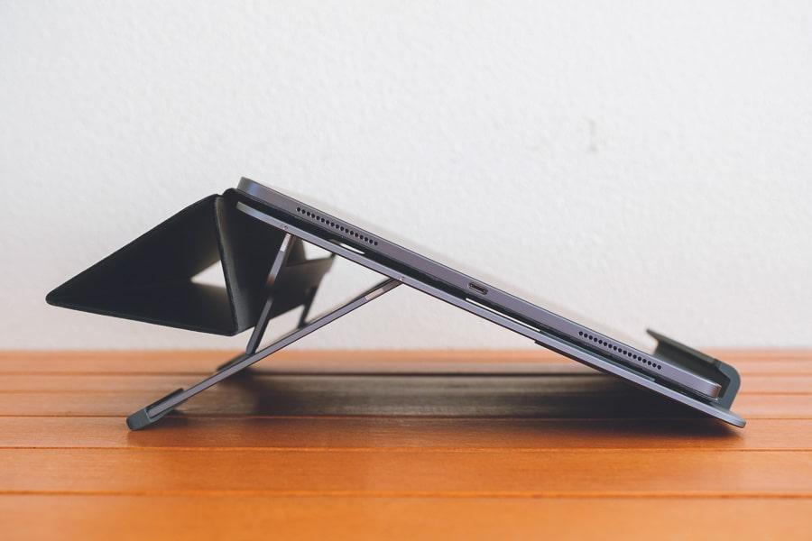 iPad 現像 タブレットスタンド Parblo PR110