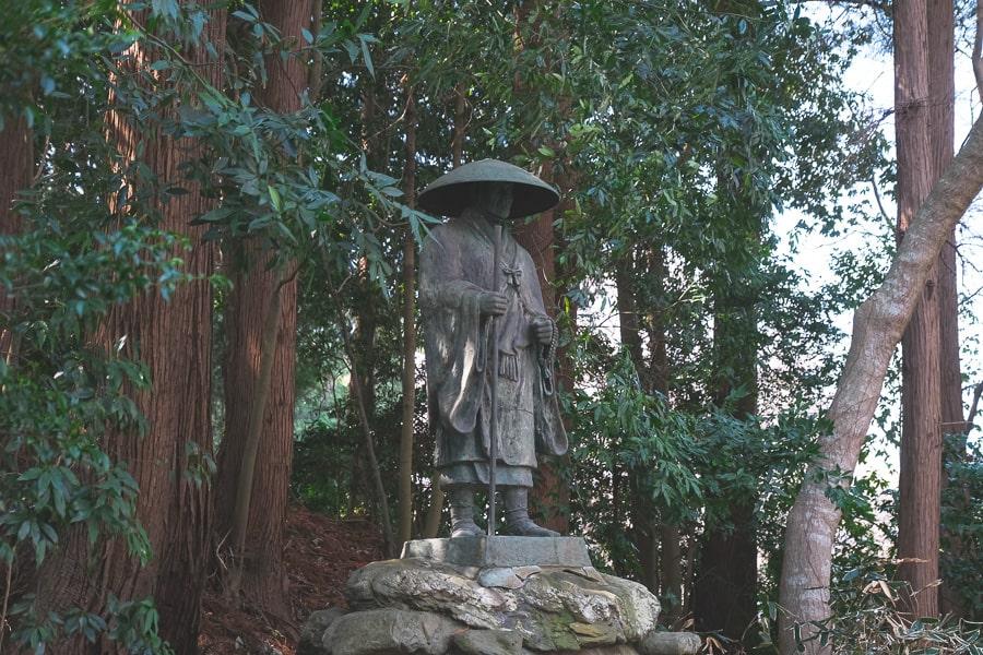 報仏寺 しだれ桜 水戸 親鸞聖人